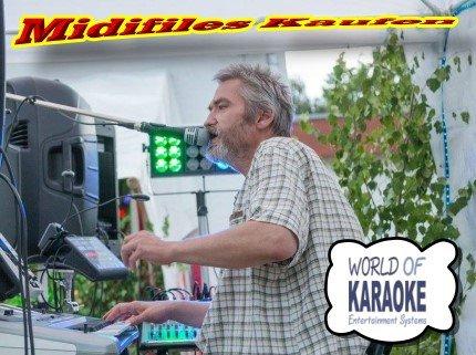 World-of-Karaoke-Midifiles-Kaufen-Sven-Damaschun